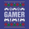 Gamer Ugly Christmas Sweater - Men's Premium T-Shirt