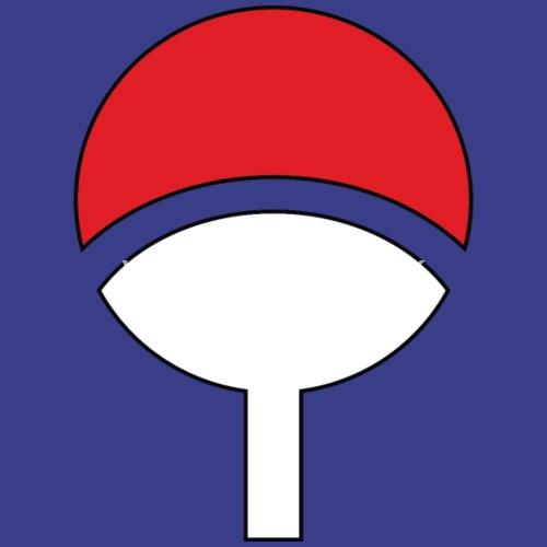 Uchiha Clan Symbol By Elsid37 D4t4t8l By Jester San Spreadshirt