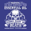 Essential Oil Shirt - Men's Premium T-Shirt