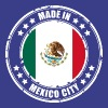 MADE IN MEXICO CITY - Men's Premium T-Shirt