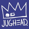 Jughead Jones Crown - Men's Premium T-Shirt