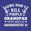 Grandpas Pretty Granddaughters Tee Shirt - Men's Premium T-Shirt