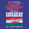 I Hate Being Sexy But Im A Hungarian Woman - Men's Premium T-Shirt
