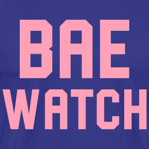 BAE WATCH - Men's Premium T-Shirt