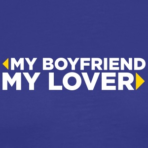 Boyfriend Lover - Men's Premium T-Shirt