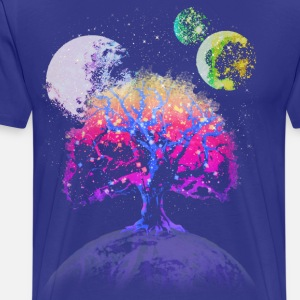 Space Tree of Life