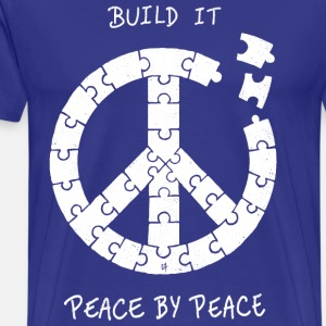 Peace by Peace