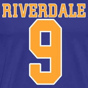 Riverdale 9 - Men's Premium T-Shirt
