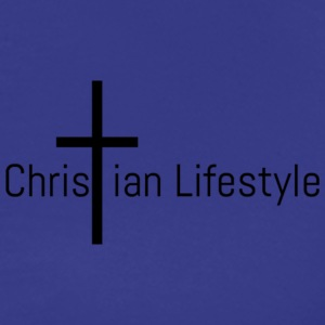 Christian Lifestyle - Men's Premium T-Shirt