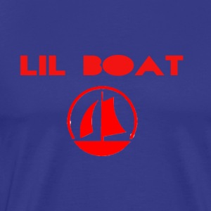 Lil Boat - Men's Premium T-Shirt