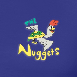 The Nuggets - Men's Premium T-Shirt
