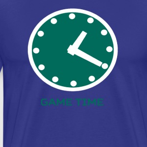 Game Time - Men's Premium T-Shirt