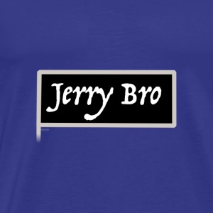 Jerry Bro - Men's Premium T-Shirt