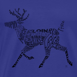 Dear Typogram - Men's Premium T-Shirt