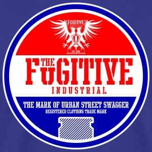 FUGITIVE 2726 - Men's Premium T-Shirt