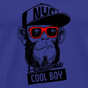 GIFT - COOL BOY - Men's Premium T-Shirt