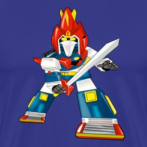 Voltes Kid - Men's Premium T-Shirt