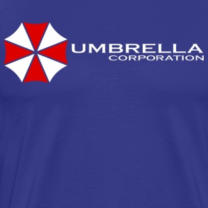 Umbrella corp - Men's Premium T-Shirt