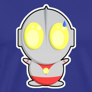 Ultraman Kid - Men's Premium T-Shirt