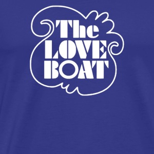 The Love Boat - Men's Premium T-Shirt