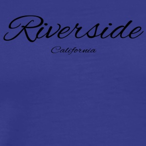 California Riverside US DESIGN EDITION - Men's Premium T-Shirt