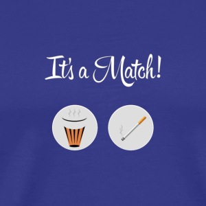 itsamatch - Men's Premium T-Shirt