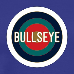 Bullseye - Men's Premium T-Shirt