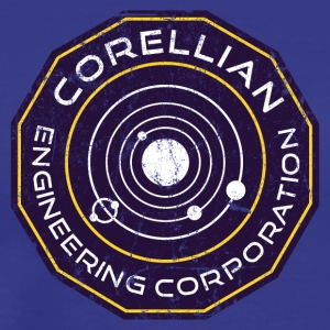 Corellian Engineering - Men's Premium T-Shirt