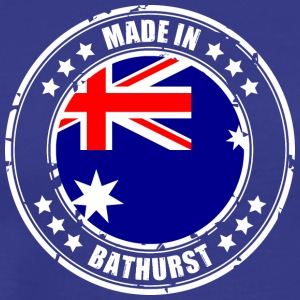 MADE IN BATHURST - Men's Premium T-Shirt