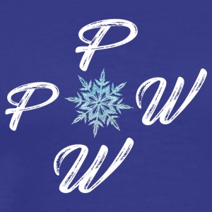 Pow Pow - Men's Premium T-Shirt