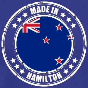 MADE IN HAMILTON - Men's Premium T-Shirt