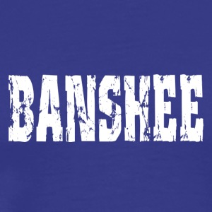 Irish Banshee tshirt for St Patrick's Day - Men's Premium T-Shirt