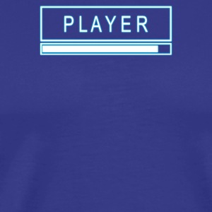 Player Loading - Men's Premium T-Shirt