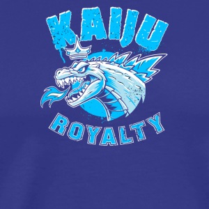 KAIJU ROYALTY - Men's Premium T-Shirt