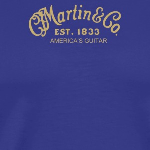 MARTIN CO - Men's Premium T-Shirt