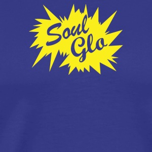 Soul Glo - Men's Premium T-Shirt