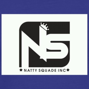 natty squad inc - Men's Premium T-Shirt