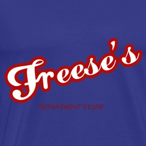 Freese s Department Store - Men's Premium T-Shirt