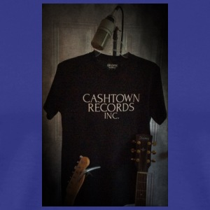 Cashtown Records T-Shirt - Men's Premium T-Shirt