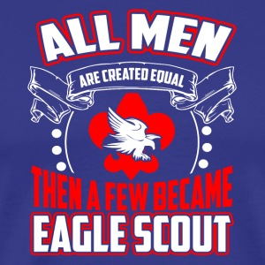 All Men are Created Equal Eagle Scout