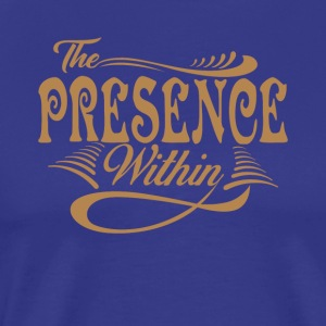 THE PRESENCE WITHIN 02