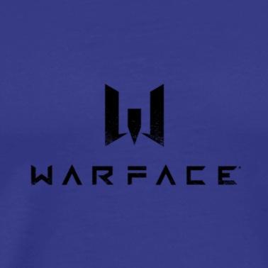 f0b0a8fff011 warface logo Men s Premium T-Shirt