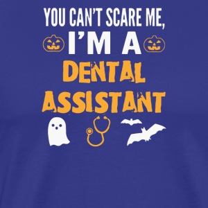 Dental Assistant Halloween