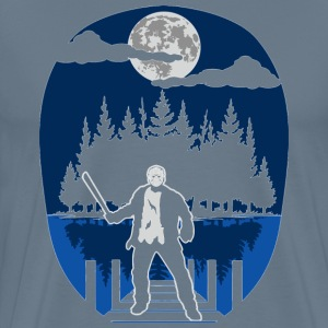 Horror night design