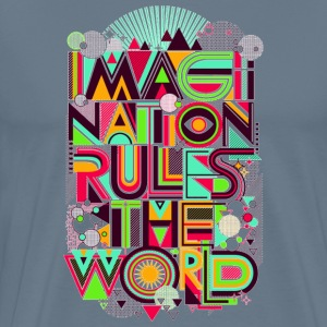 Imagination painting