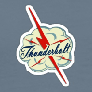 Thunderbolt - Men's Premium T-Shirt
