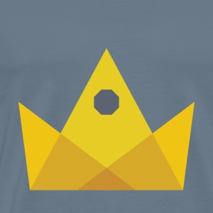 I am the KING - Men's Premium T-Shirt