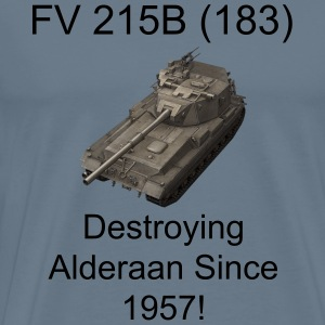 Destroying Alderaan Since 1957!