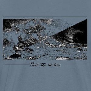 Part The Waters - Men's Premium T-Shirt