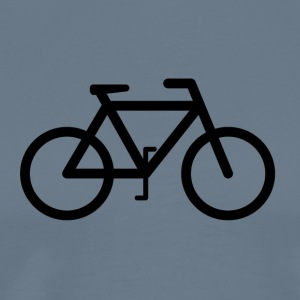 Bike for your life - Men's Premium T-Shirt